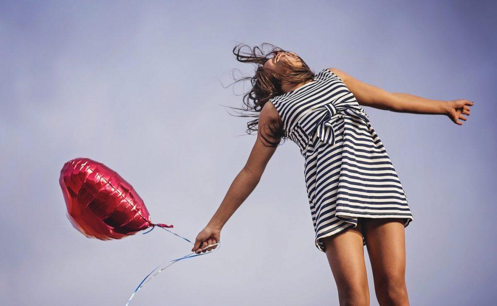 嬉しさ・喜びを表現する英語