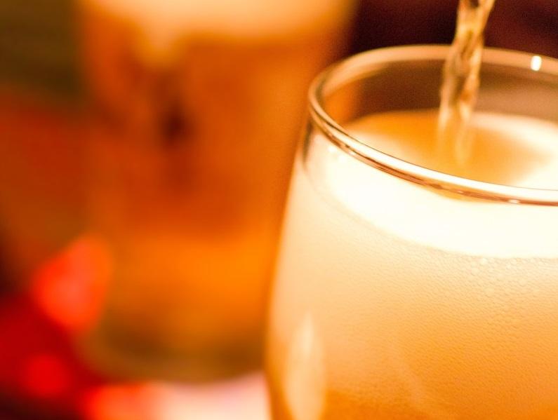 ビールで学ぶ味の英語表現