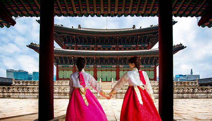 旅行で役に立つ韓国語